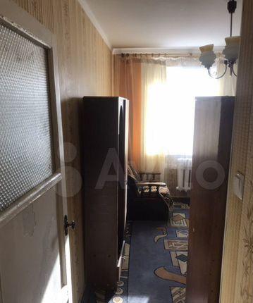 Аренда двухкомнатной квартиры поселок Старый Городок, Школьная улица 13, цена 20000 рублей, 2021 год объявление №1334960 на megabaz.ru