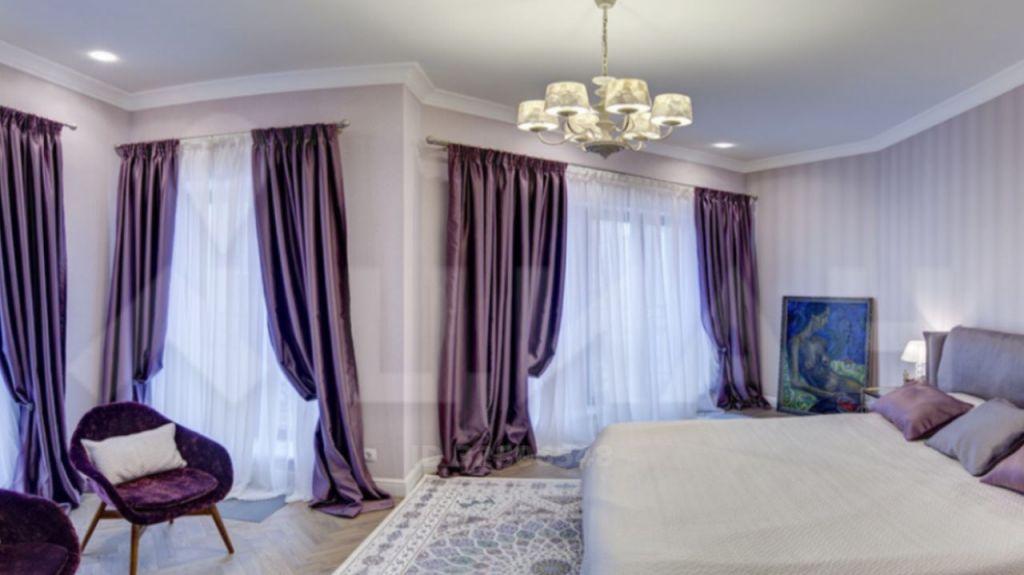 Продажа пятикомнатной квартиры Москва, метро Баррикадная, Большая Никитская улица 45, цена 411103999 рублей, 2021 год объявление №438853 на megabaz.ru