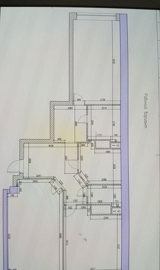 Аренда двухкомнатной квартиры Москва, метро Полянка, цена 180000 рублей, 2020 год объявление №1204000 на megabaz.ru