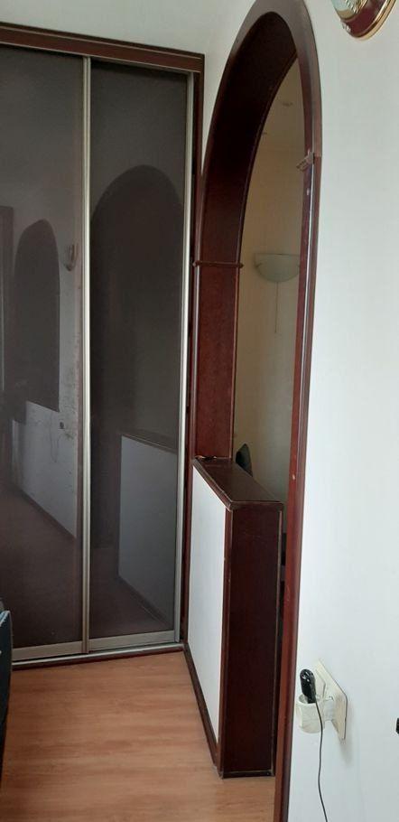 Аренда однокомнатной квартиры Мытищи, улица Белобородова 11к1, цена 30000 рублей, 2020 год объявление №1133142 на megabaz.ru