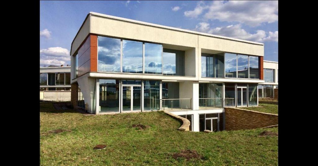 Продажа дома поселок Барвиха, цена 26900000 рублей, 2020 год объявление №450279 на megabaz.ru