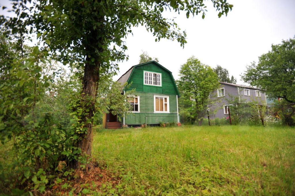 Продажа дома садовое товарищество Березка, цена 1300000 рублей, 2020 год объявление №430068 на megabaz.ru