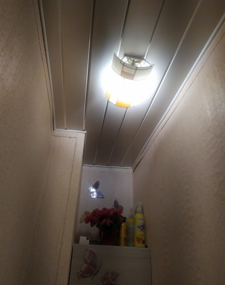 Продажа двухкомнатной квартиры Высоковск, Первомайский проезд 9, цена 2400000 рублей, 2020 год объявление №450267 на megabaz.ru
