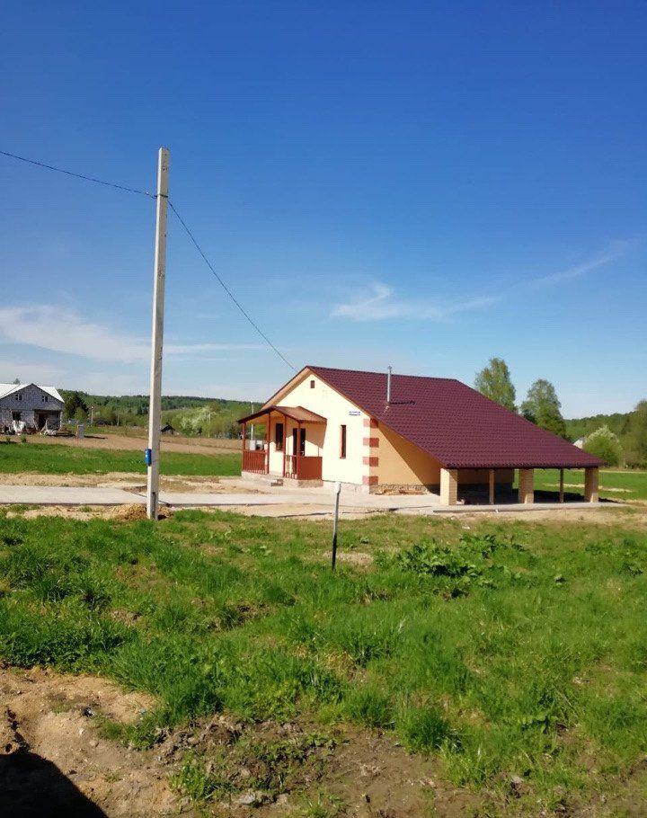 Продажа дома Верея, цена 1150000 рублей, 2021 год объявление №400612 на megabaz.ru