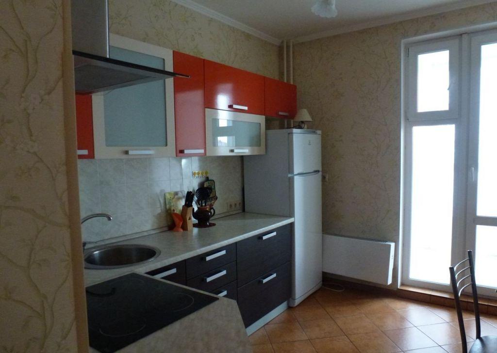 Аренда однокомнатной квартиры Видное, Битцевский проезд 11, цена 25000 рублей, 2020 год объявление №1133201 на megabaz.ru