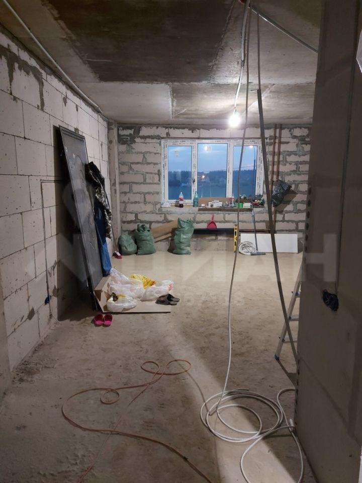 Продажа студии деревня Большие Жеребцы, метро Щелковская, цена 1600000 рублей, 2021 год объявление №438856 на megabaz.ru