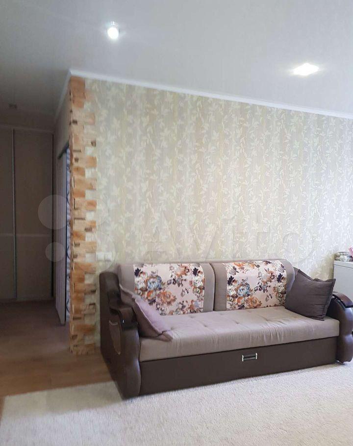 Аренда двухкомнатной квартиры Луховицы, 2-й Новый проезд 1, цена 17000 рублей, 2021 год объявление №1437100 на megabaz.ru