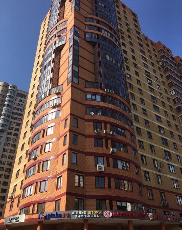 Продажа трёхкомнатной квартиры Реутов, метро Новокосино, Юбилейный проспект 33, цена 17000000 рублей, 2020 год объявление №451481 на megabaz.ru