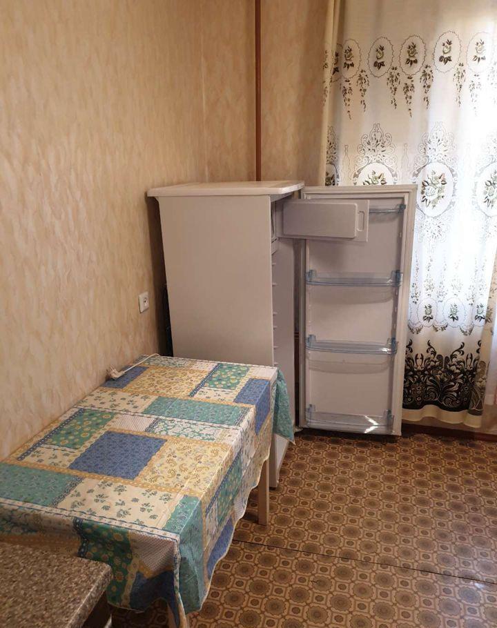 Аренда однокомнатной квартиры деревня Большое Буньково, цена 11000 рублей, 2021 год объявление №1241841 на megabaz.ru
