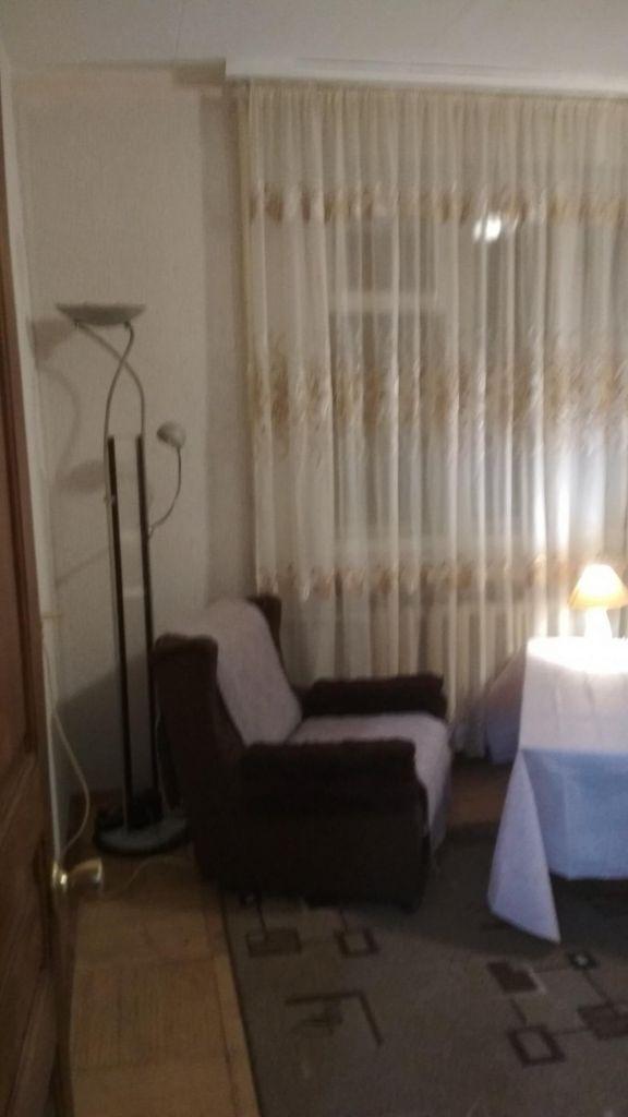 Аренда однокомнатной квартиры Дзержинский, улица Лермонтова 13Б, цена 25000 рублей, 2020 год объявление №1136516 на megabaz.ru