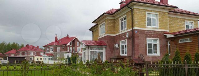 Продажа двухкомнатной квартиры село Озерецкое, Никольская улица 29, цена 5800000 рублей, 2021 год объявление №515685 на megabaz.ru