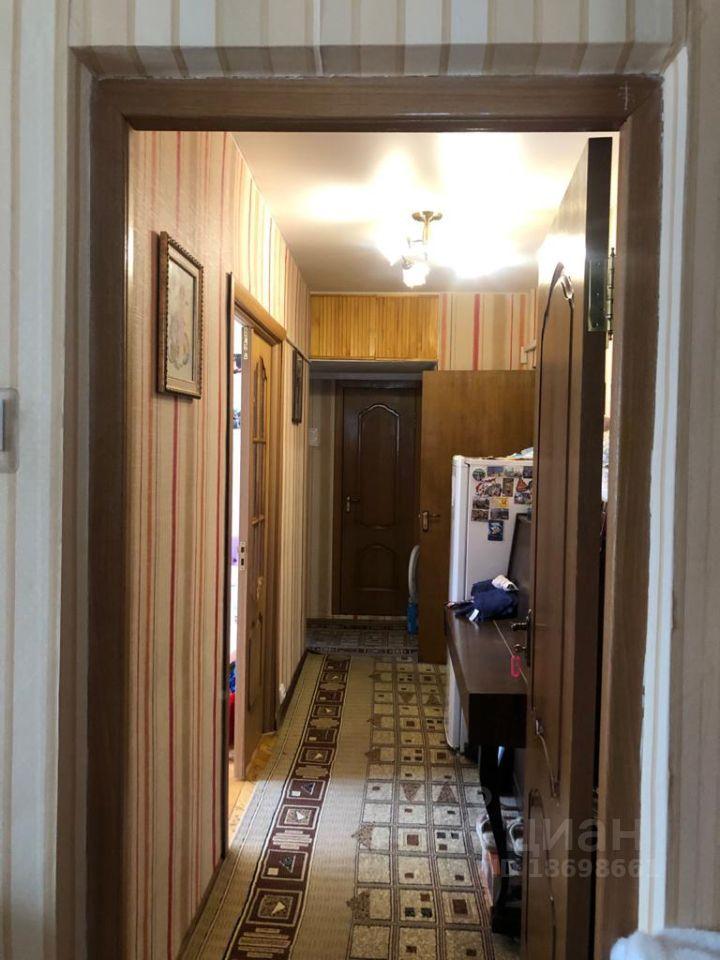 Продажа четырёхкомнатной квартиры Москва, метро Бибирево, улица Корнейчука 59, цена 17600000 рублей, 2021 год объявление №616933 на megabaz.ru