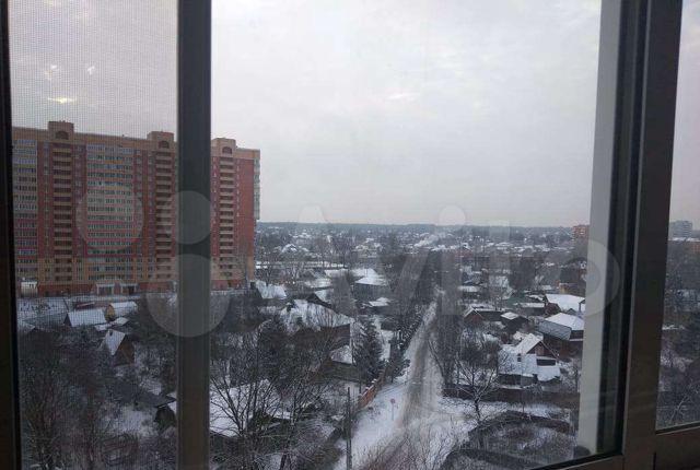 Продажа однокомнатной квартиры Голицыно, бульвар Генерала Ремезова 8, цена 6000000 рублей, 2021 год объявление №556243 на megabaz.ru