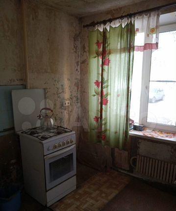 Продажа однокомнатной квартиры деревня Селятино, цена 3200000 рублей, 2021 год объявление №587698 на megabaz.ru