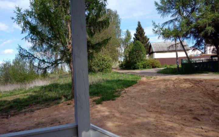 Продажа дома деревня Рогачёво, цена 2500000 рублей, 2020 год объявление №467961 на megabaz.ru
