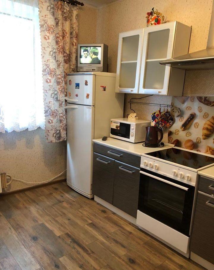 Аренда двухкомнатной квартиры Москва, метро Каширская, Коломенский проезд 8к1, цена 49900 рублей, 2021 год объявление №1135334 на megabaz.ru