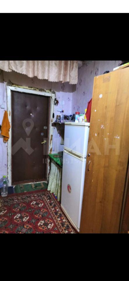 Продажа комнаты Яхрома, улица Бусалова 8, цена 700000 рублей, 2020 год объявление №497852 на megabaz.ru