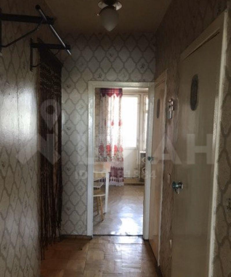 Продажа двухкомнатной квартиры Кашира, метро Павелецкая, Заводская улица 1, цена 1470000 рублей, 2021 год объявление №367104 на megabaz.ru