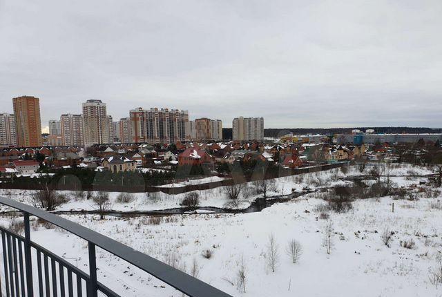 Продажа студии Лобня, цена 3000000 рублей, 2021 год объявление №581854 на megabaz.ru