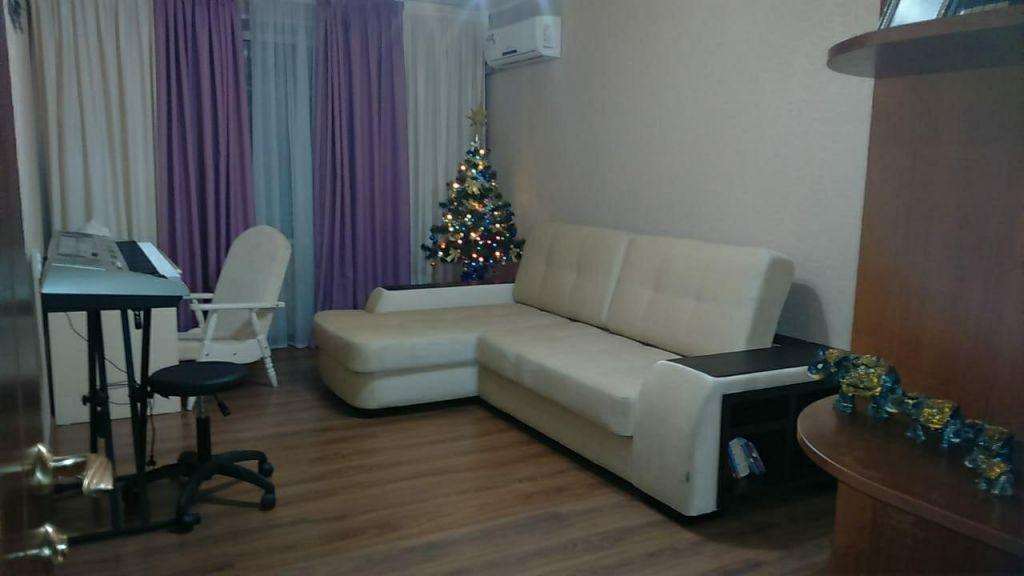 Продажа двухкомнатной квартиры поселок Нагорное, цена 3900000 рублей, 2021 год объявление №432701 на megabaz.ru