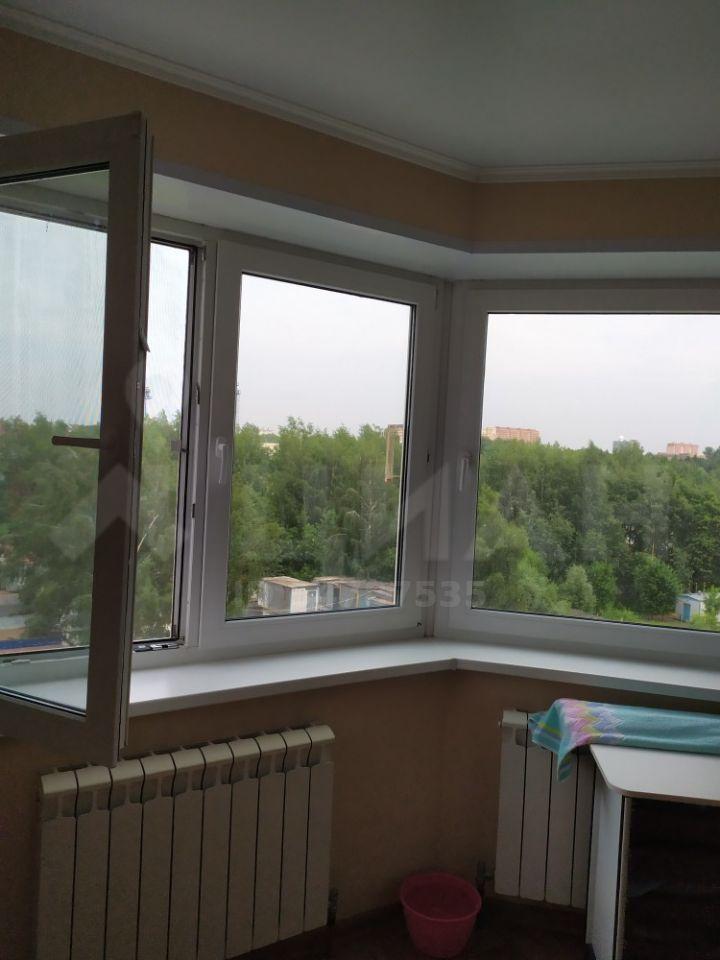 Продажа однокомнатной квартиры Долгопрудный, проспект Ракетостроителей 9к1, цена 7000000 рублей, 2020 год объявление №451729 на megabaz.ru