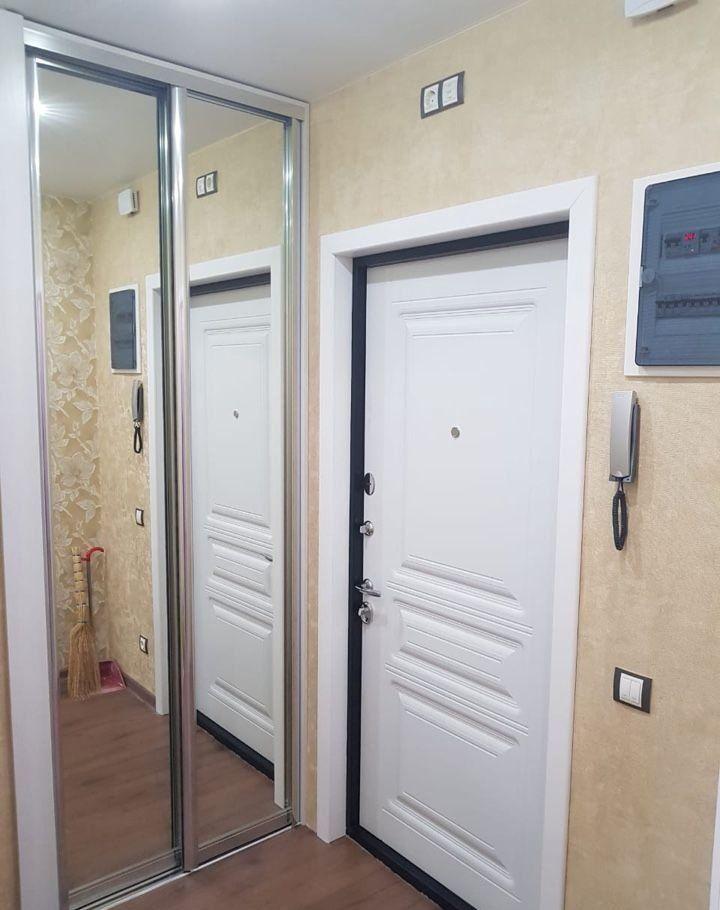Продажа однокомнатной квартиры село Домодедово, бульвар Строителей 5, цена 4750000 рублей, 2020 год объявление №450981 на megabaz.ru