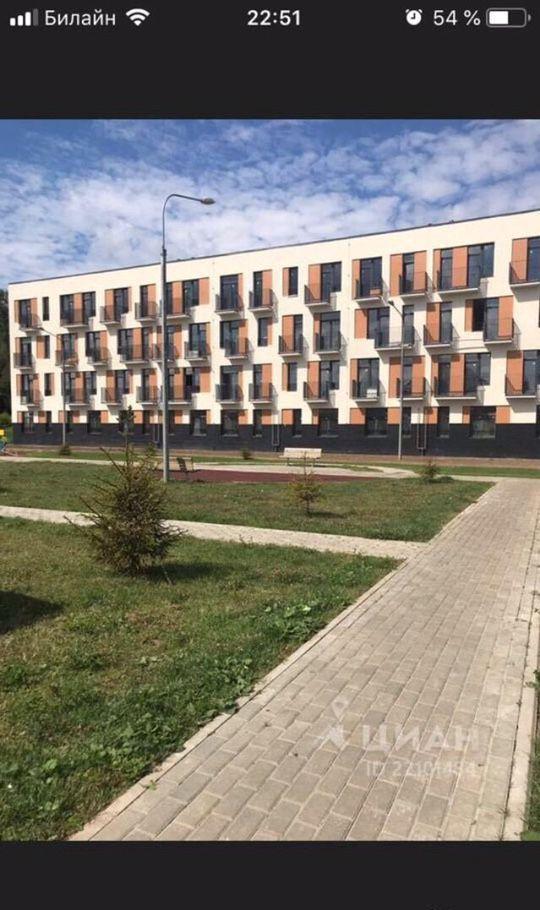 Аренда однокомнатной квартиры поселок Мещерино, цена 23000 рублей, 2021 год объявление №1176514 на megabaz.ru