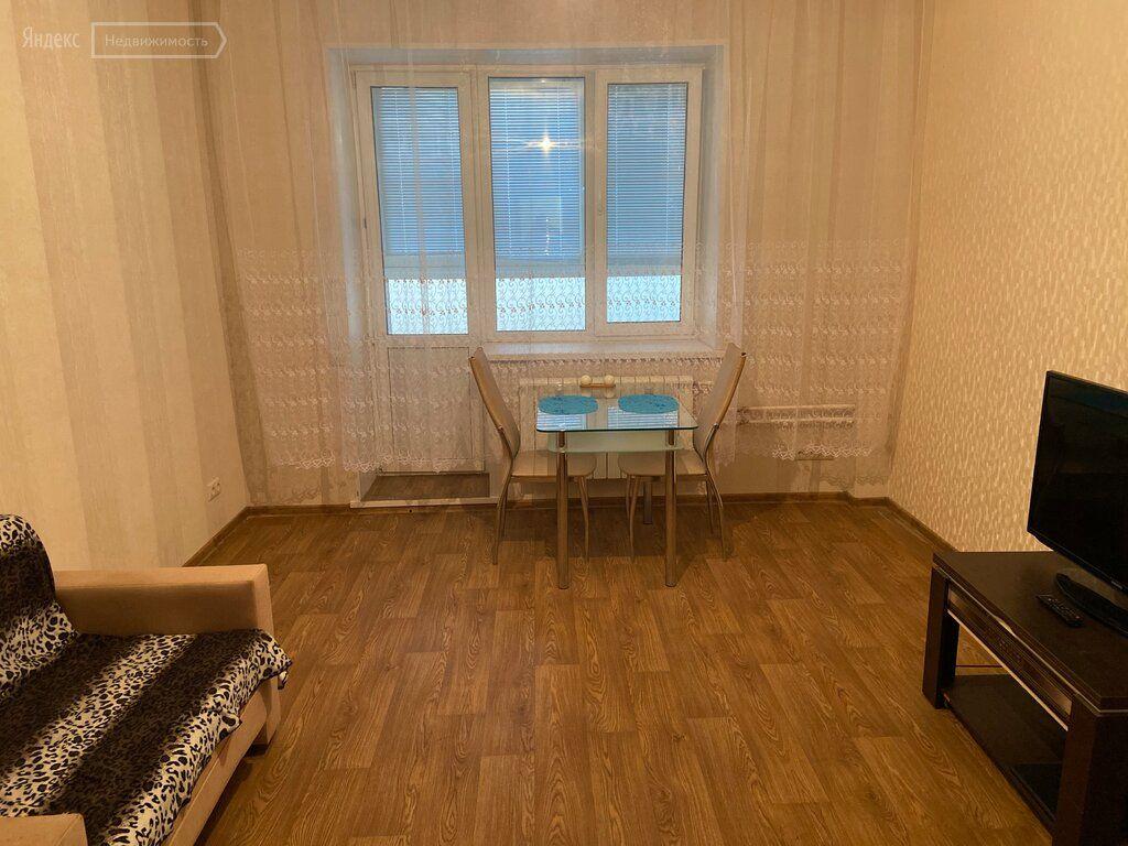 Аренда студии деревня Мотяково, цена 20000 рублей, 2021 год объявление №1232980 на megabaz.ru