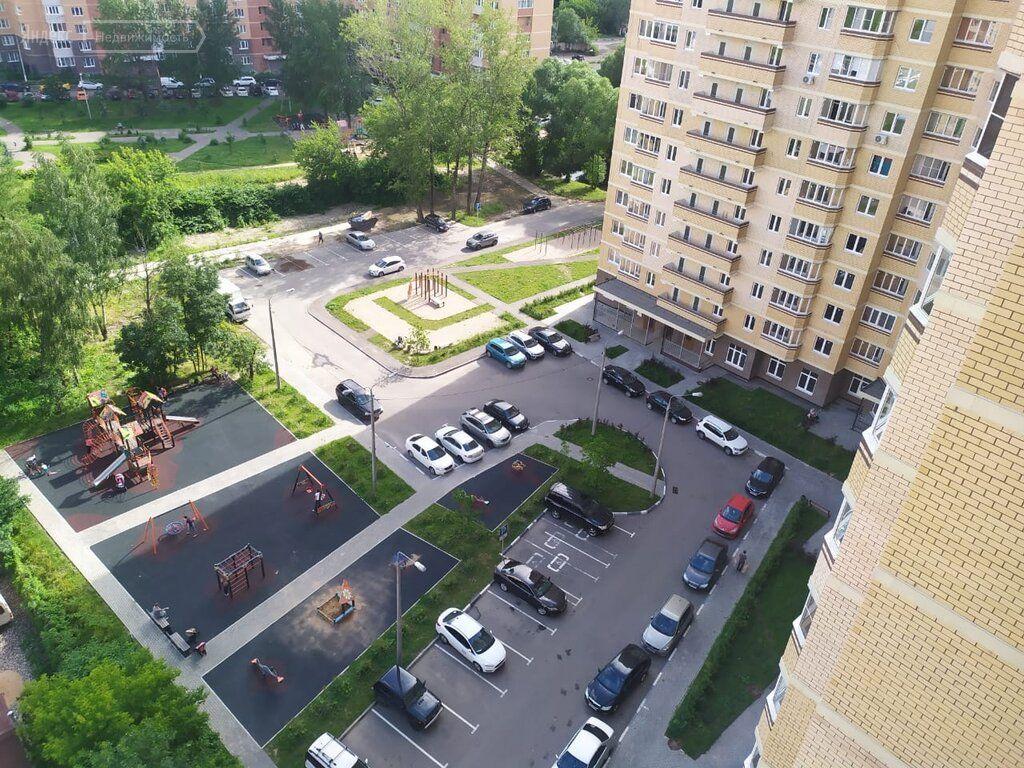 Продажа студии Долгопрудный, Новое шоссе 12, цена 5200000 рублей, 2020 год объявление №450962 на megabaz.ru