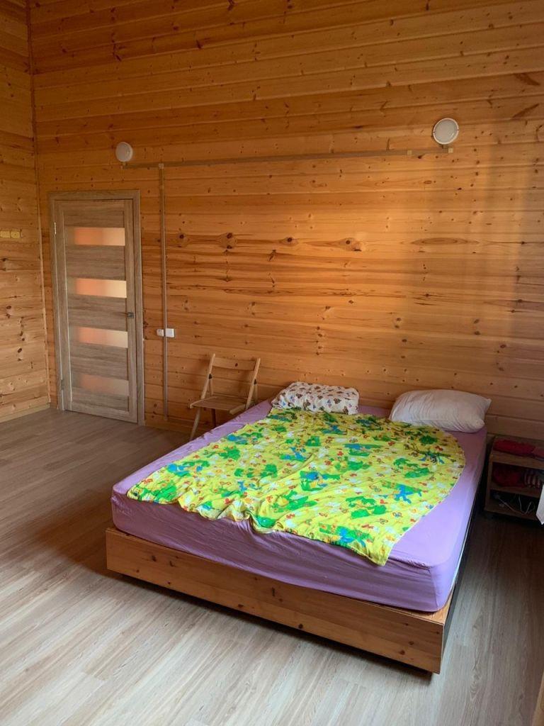 Продажа дома деревня Русавкино-Романово, цена 6750000 рублей, 2020 год объявление №434669 на megabaz.ru