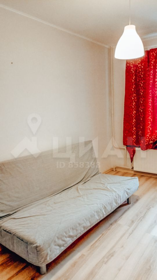 Аренда однокомнатной квартиры Москва, Омская улица 5, цена 29000 рублей, 2020 год объявление №1218580 на megabaz.ru