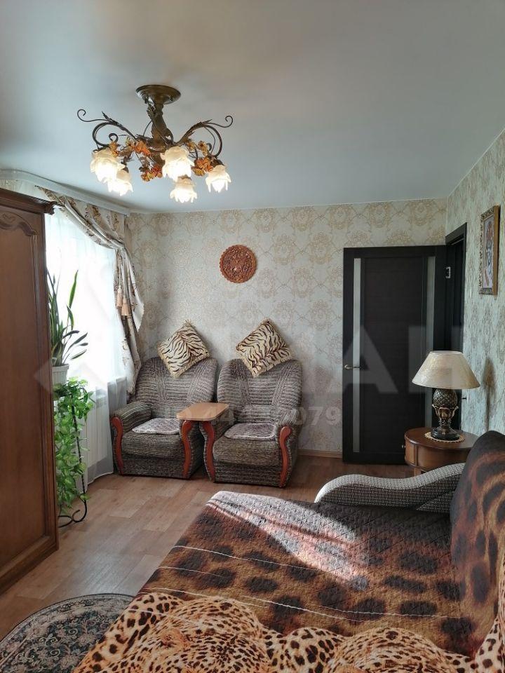 Продажа трёхкомнатной квартиры Яхрома, цена 3800000 рублей, 2020 год объявление №445747 на megabaz.ru