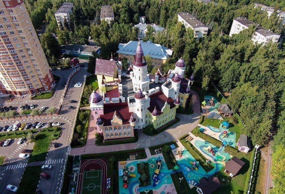 Продажа трёхкомнатной квартиры поселок совхоза имени Ленина, цена 17000000 рублей, 2021 год объявление №470967 на megabaz.ru