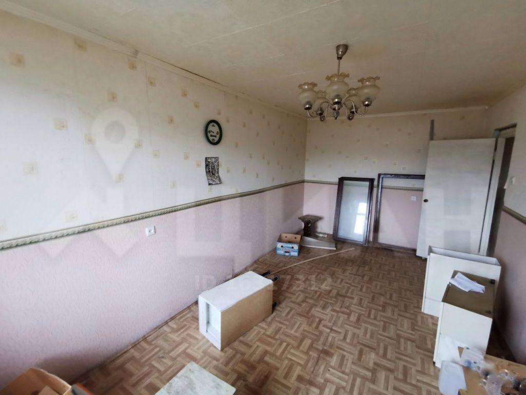Продажа однокомнатной квартиры поселок Рылеево, цена 1370000 рублей, 2020 год объявление №371505 на megabaz.ru
