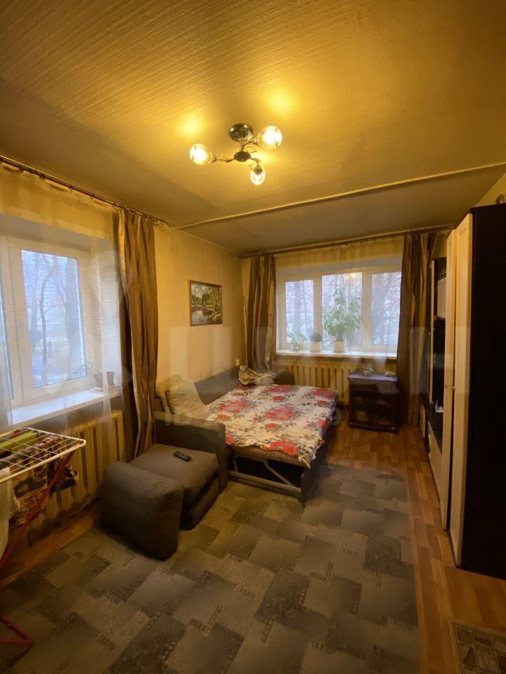 Аренда однокомнатной квартиры Котельники, Новая улица 10, цена 28000 рублей, 2020 год объявление №1135078 на megabaz.ru