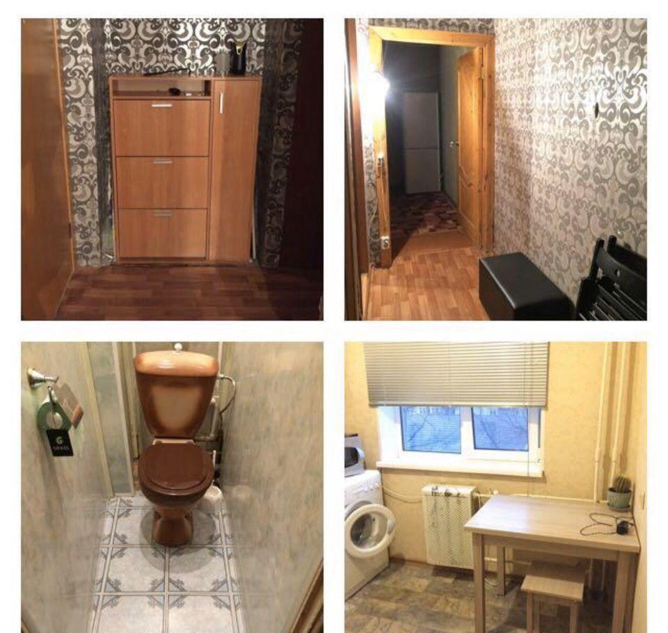 Продажа двухкомнатной квартиры поселок Строитель, цена 2300000 рублей, 2021 год объявление №420215 на megabaz.ru