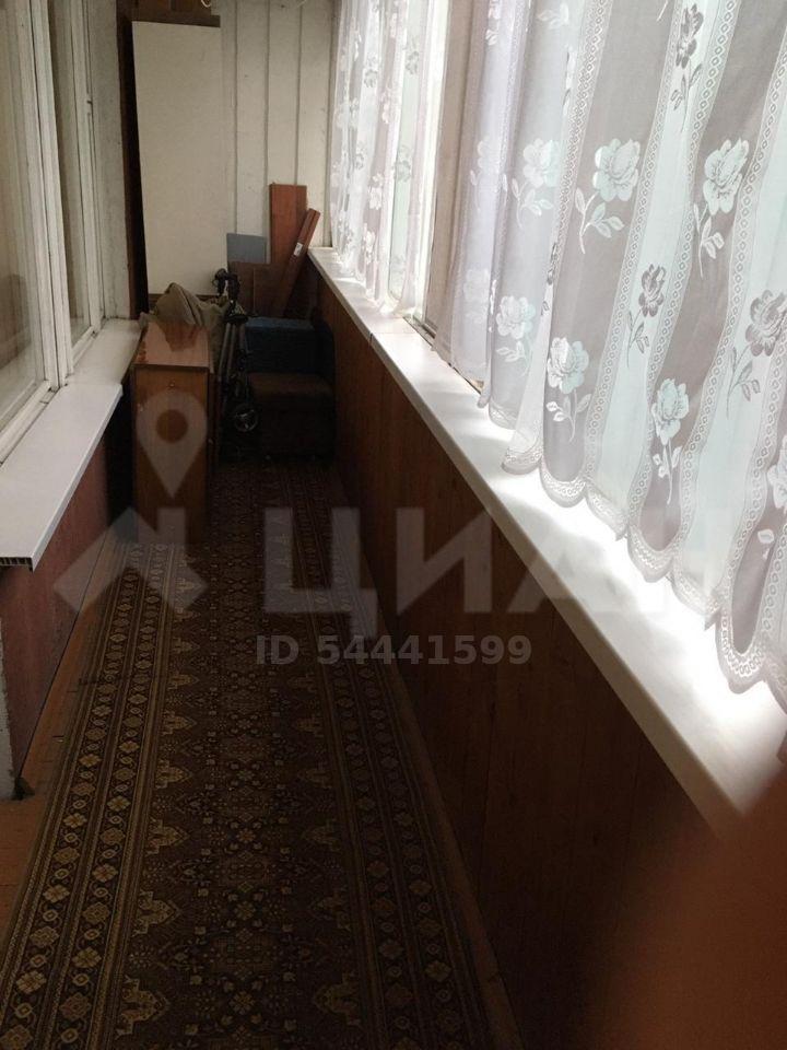 Продажа трёхкомнатной квартиры Москва, метро Красногвардейская, улица Мусы Джалиля 8к3, цена 12700000 рублей, 2020 год объявление №449427 на megabaz.ru