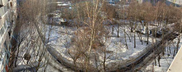 Аренда однокомнатной квартиры Москва, метро Бибирево, улица Плещеева 8, цена 32000 рублей, 2021 год объявление №1340172 на megabaz.ru