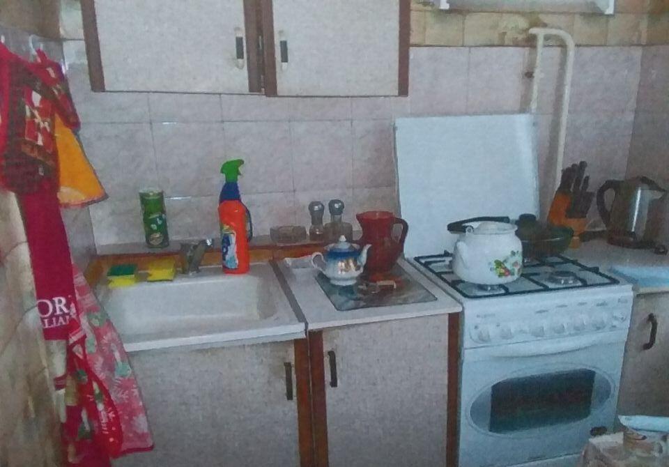 Продажа трёхкомнатной квартиры деревня Любучаны, цена 3500000 рублей, 2020 год объявление №452232 на megabaz.ru