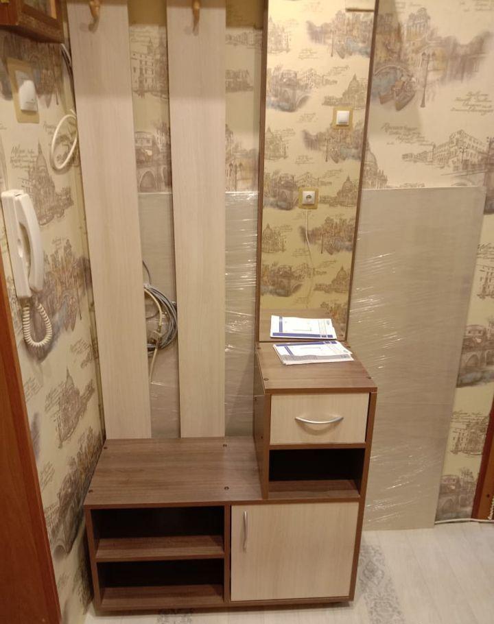 Аренда однокомнатной квартиры Пущино, цена 15000 рублей, 2021 год объявление №1173343 на megabaz.ru
