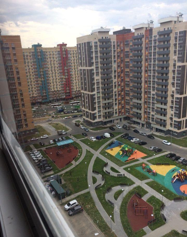 Аренда однокомнатной квартиры деревня Мисайлово, Молодёжный бульвар 11, цена 13000 рублей, 2020 год объявление №1135032 на megabaz.ru