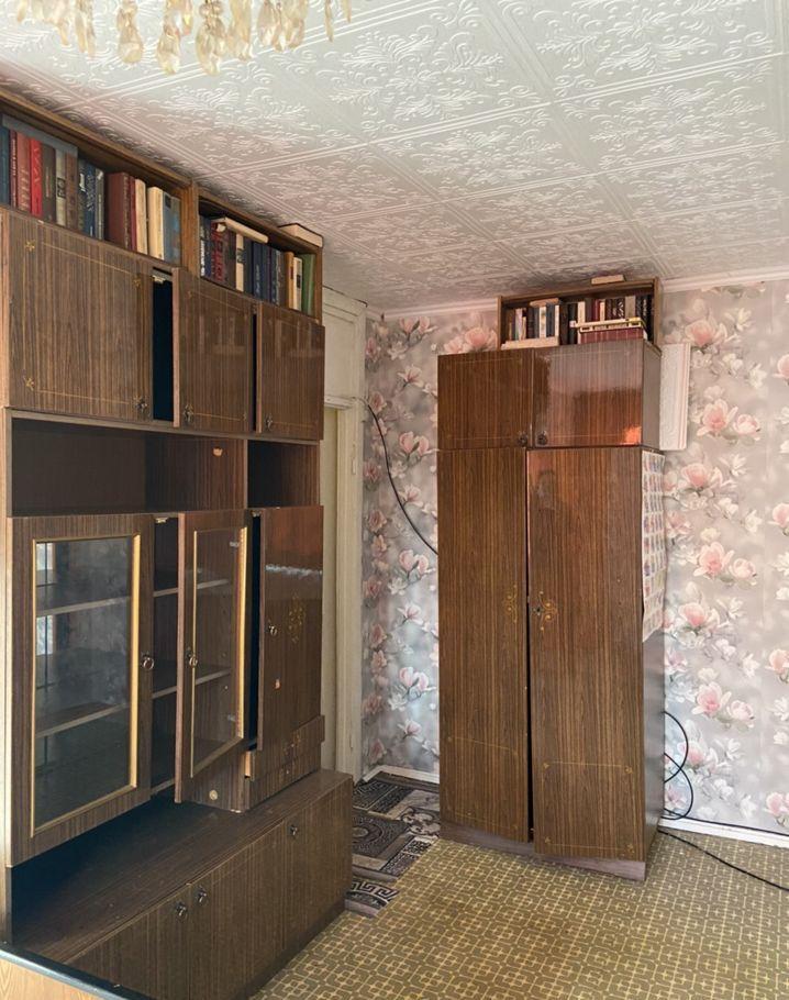 Аренда однокомнатной квартиры поселок Строитель, цена 14000 рублей, 2021 год объявление №1255523 на megabaz.ru