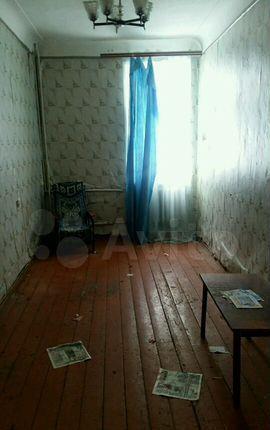 Продажа комнаты деревня Демихово, цена 380000 рублей, 2021 год объявление №597647 на megabaz.ru