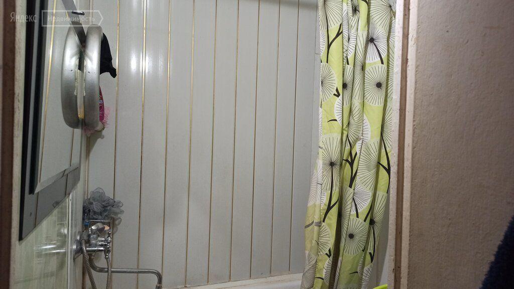 Продажа трёхкомнатной квартиры Голицыно, Советская улица 54к2, цена 6500000 рублей, 2021 год объявление №576654 на megabaz.ru