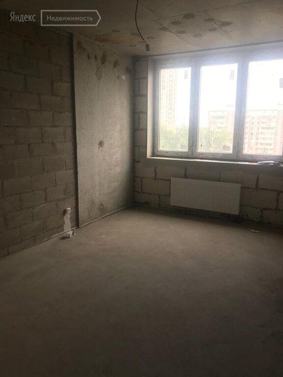 Продажа однокомнатной квартиры Долгопрудный, Новый бульвар 5к1, цена 5600000 рублей, 2020 год объявление №451254 на megabaz.ru