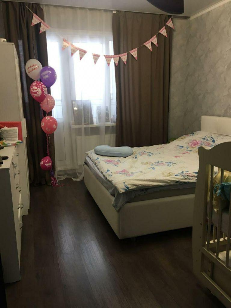 Продажа двухкомнатной квартиры деревня Чёрная, Тенистая улица 2, цена 6300000 рублей, 2020 год объявление №491956 на megabaz.ru