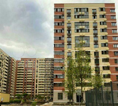 Продажа двухкомнатной квартиры Пушкино, улица Просвещения 10к2, цена 4800000 рублей, 2021 год объявление №580207 на megabaz.ru