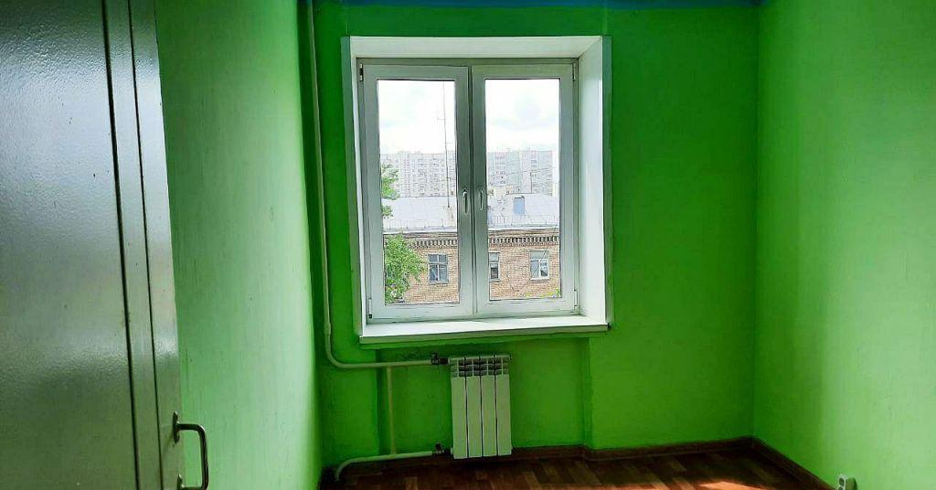 Продажа двухкомнатной квартиры Москва, метро Рижская, улица Верземнека 6, цена 10600000 рублей, 2020 год объявление №464910 на megabaz.ru