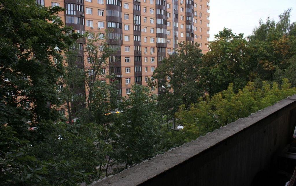 Аренда однокомнатной квартиры Москва, метро Беляево, улица Академика Волгина 13, цена 24999 рублей, 2020 год объявление №1135124 на megabaz.ru