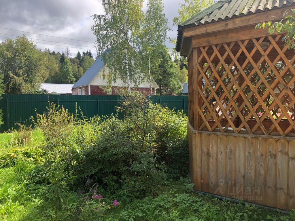 Продажа дома село Бужаниново, метро ВДНХ, цена 1300000 рублей, 2021 год объявление №617797 на megabaz.ru